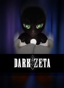 Dark Zeta Project banner