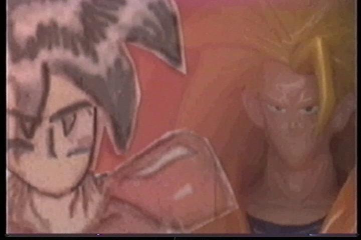 Famicom Land: The Final Battle (1998 Original Trailer)