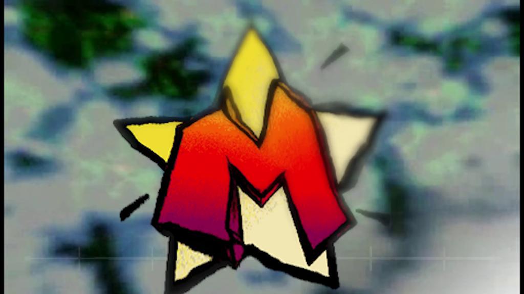 Mariolegend Retro Feature